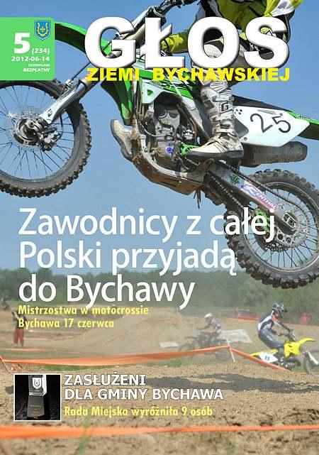 Głos Ziemi Bychawskiej gazeta