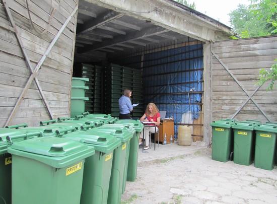 2013-06-10 odbior pojemnikow