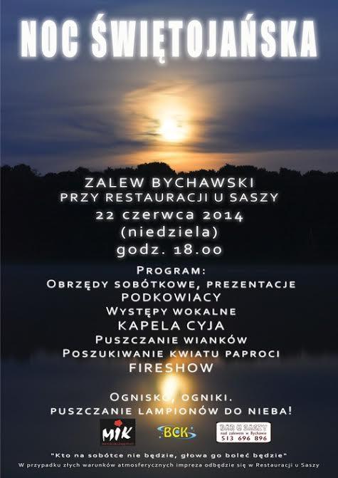 2014-06-22 noc świętojańska