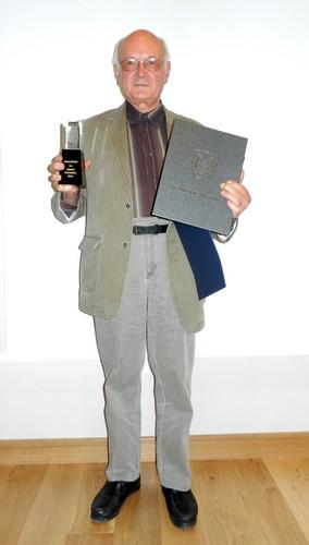 Bernard Piraud