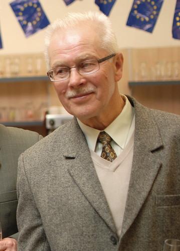 Ryszard Sprawka