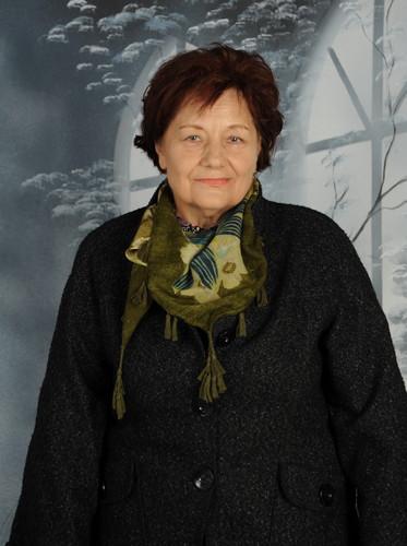 Maria Debowczyk